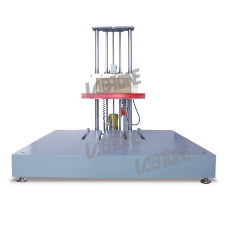 Drop Tester for Heavy Package