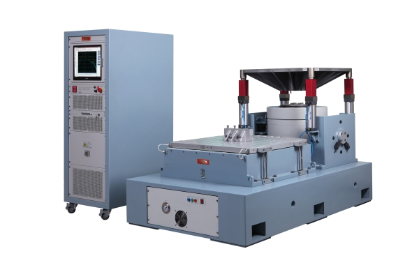 Vibration Test System-Vertical with Horizontal